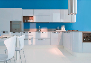 Comercial azulejera for Simulador de cocina